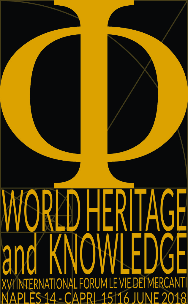 ICCROM promotes the XVI Forum WORLD HERITAGE and KNOWLEDGE