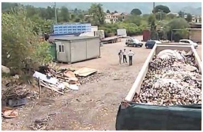 La Guardia di Finanza in partnership con il Benecon per il contrasto alle discariche di rifiuti tossici e ai disastri ambientali in Campania