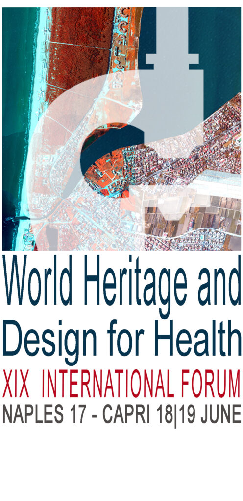 Deadline for abstracts' submission 18 January 2021_XIX International Forum WORLD HERITAGE and DESIGN for HEALTH